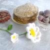 Старовинний російський рецепт дріжджових млинців на сироватці