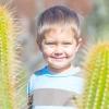 5 Небажаних квітів для дитячої кімнати