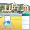 Автономна каналізація: локальні очисні споруди