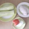 Страви з овочів на швидку руку