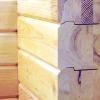 Будинок з клеєного бруса: будівництво, захист, теплоізоляція