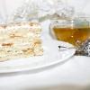 Домашній торт до чаю з печива
