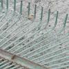 Виготовляємо якісні віялові граблі для прибирання сміття і розпушування землі