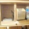 Виготовлення годівниці для кроликів своїми руками, і якими повинні бути саморобні годівниці