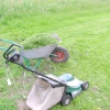Електрична газонокосарка. Як вибрати?