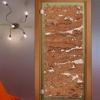 Як оновити пофарбувати старі двері