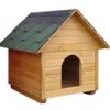 Як зробити собачу будку, будку на дачі, вибір місця і пристрій собачої буди
