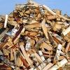 Які дрова купити найтепліші