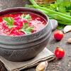 Конкурс традиційних рецептів