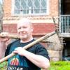 Лопата і ко: інструменти для обробки грунту