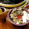 Поліартрит - лікування травами, рецепти