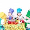 Призи за кращі коментарі в конкурсі дачних рецептів