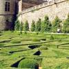 Регулярний садовий стиль