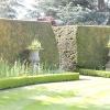 Садові стилі в сучасній інтерпретації