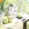 Збір і зберігання яблук