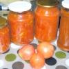 Сеньйора помідора - королева засолу!