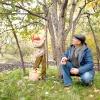 Сезонні роботи в саду і городі: другий тиждень вересня