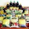 Способи удобрення грунту. органічні добрива