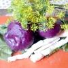 Буряк салатна з хріном