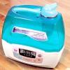 Зволожувачі повітря для домашньої оранжереї