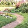 Вибір профілю садової доріжки
