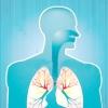 Захворювання органів дихання - запалення горла, коклюш та ін.