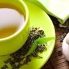 Зелений чай - корисність, лікувальні та косметичні властивості