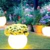 Декоративні світильники для ландшафтного дизайну саду