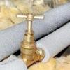 Як боротися з конденсатом на водопровідних трубах (рада, яка допоможе вирішити проблему)