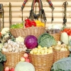 Як зберігати овочі правильно