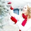 Як новорічна ялинка бажання виконує