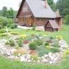 Як облаштувати садову ділянку?