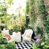Як облаштувати зимовий сад в заміському будинку