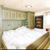 Як оформити спальню в дачному будинку?