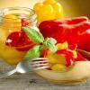 Як зробити болгарський перець хітом зимового столу