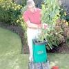 Як вибрати подрібнювач гілок і трави