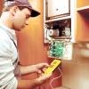 Як викликати сантехніка. ремонт газової колонки
