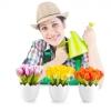 Як змусити тюльпани цвісти серед зими