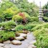 Кам'яний сад у японському стилі