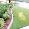 Клумби, грядки, квітники і садовий бордюр