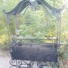 Кований мангал - вишукана прикраса вашого будинку й саду
