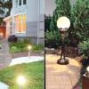 Лампочки для вуличного освітлення