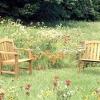 Матеріали для садових меблів. чому віддати перевагу?
