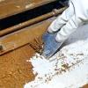 Механічний спосіб видалення покриттів при ремонті