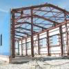 Металеві опори в каркасному будівництві
