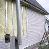 Методи утеплення дачі і заміського будинку