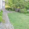 Мощення садових доріжок