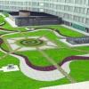 Нетрадиційні способи озеленення міста