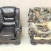 Оббивка меблів: матеріал і технологія