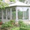 Обігрів зимового саду